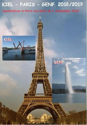 Parisprogramm 2018-2019